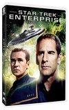 Star Trek: Enterprise: The Complete Fourth Season