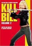 Kill Bill - Volume Two