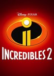 Incredibles 2 (Blu-ray/DVD Combo + Digital Copy)