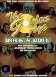 The Golden Age of Rock 'N Roll: Boxed Set