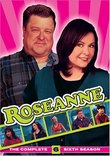 Roseanne - The Complete Sixth Season