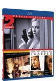 In the Cut & Trapped - BD Double Feature [Blu-ray]
