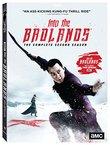 Into The Badlands - Season 2 [DVD]