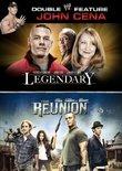 WWE Multi-feature: John Cena Double Feature (Legendary, The Reunion)
