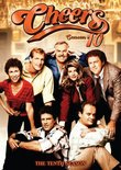 Cheers: The Complete Tenth Season