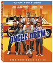Uncle Drew [Blu-ray]