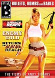 Andy Sidaris Box Set Vol. 3: Savage Beach/Enemy Gold/Return Savage Beach