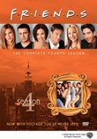 Friends: The Complete Fourth Season (Repackage)