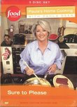 PAULA'S HOME COOKING WITH PAULA DEEN: SURE TO PLEASE, Vol 2, 3 Disc Set