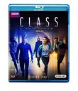 Doctor Who: Class (BD) [Blu-ray]