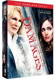 The Damages - Complete Series - DVD