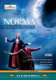 Bellini - Norma / Dimitra Theodossiou, Carlo Ventre, Nidia Palacios, Riccardo Zanellato, Giuliano Carella, Catania Opera