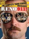 Reno 911 - The Complete Third Season (Uncensored)