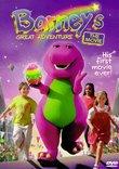 Barney - Barney's Great Adventure