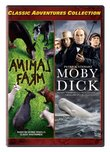 Classic Adventures Collection 3 : Animal Farm / Moby Dick