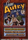 Gene Autry Collection, Cowboy Kids and Jane Withers & Tadpole, Vol. 5