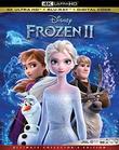 Frozen II (4K UHD/BR Combo)