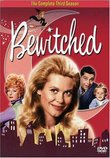 Bewitched - The Complete Third Season