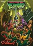 Teenage Mutant Ninja Turtles: Ninja Tribunal