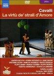 Cavalli: La virtu de' strali d'Amore (The Power of Cupid's Arrows)