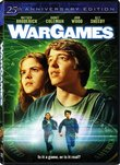 War Games (25th Anniversary Edition)