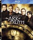 Stargate - The Ark of Truth [Blu-ray]