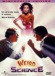 Weird Science (Ws Ac3)