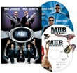 Men in Black (Deluxe Edition)/Men in Black II (Widescreen Special Edition)