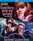 Touchez Pas Au Grisbi (Special Edition) [Blu-ray]