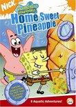 Spongebob Squarepants - Home Sweet Pineapple