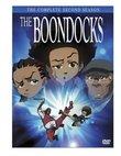 Boondocks: Complete Second Season