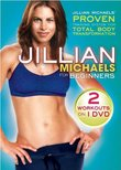 Jillian Michaels: For Beginners (Frontside/ Backside Combo)