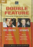 Evel Knievel (1971) / Stunts (a.k.a. Who Is Killing The Stuntmen?) (1977)