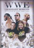 WWE: Legendary Moments [DVD]