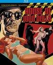 House of 1,000 Dolls [Blu-ray]