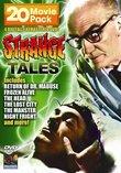 Strange Tales 20 Movie Pack (4 DVD)