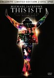 Michael Jackson: This Is It (2-Disc Limited Edition)