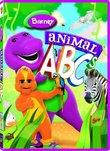 Barney: Animal ABC's
