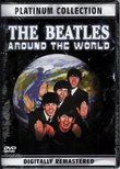 Beatles- Around the World (Platinum Collection) (1995) (2005 DVD)