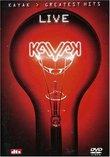 Kayak: Greatest Hits Live