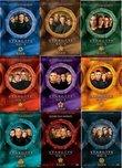 Stargate SG-1 - Seasons 1-9