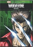 Marvel: Wolverine: Animated Series