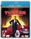 Tucker: The Man And His Dream [Blu-ray]
