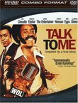 Talk to Me (Combo HD DVD and Standard DVD)