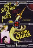 First Spaceship on Venus/Flying Saucer