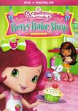 Strawberry Shortcake: Berry Bake Shop (DVD / Digital HD)