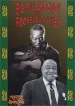 Masters of the Country Blues - Roosevelt Sykes and Big Bill Broonzy