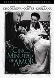 Cinco Minutos De Amor (Spanish)