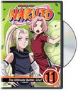 Naruto, Vol. 11 - The Ultimate Battle - Cha!