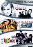 Kevin Smith Triple Feature (Clerks / Chasing Amy / Jay and Silent Bob Strike Back)
